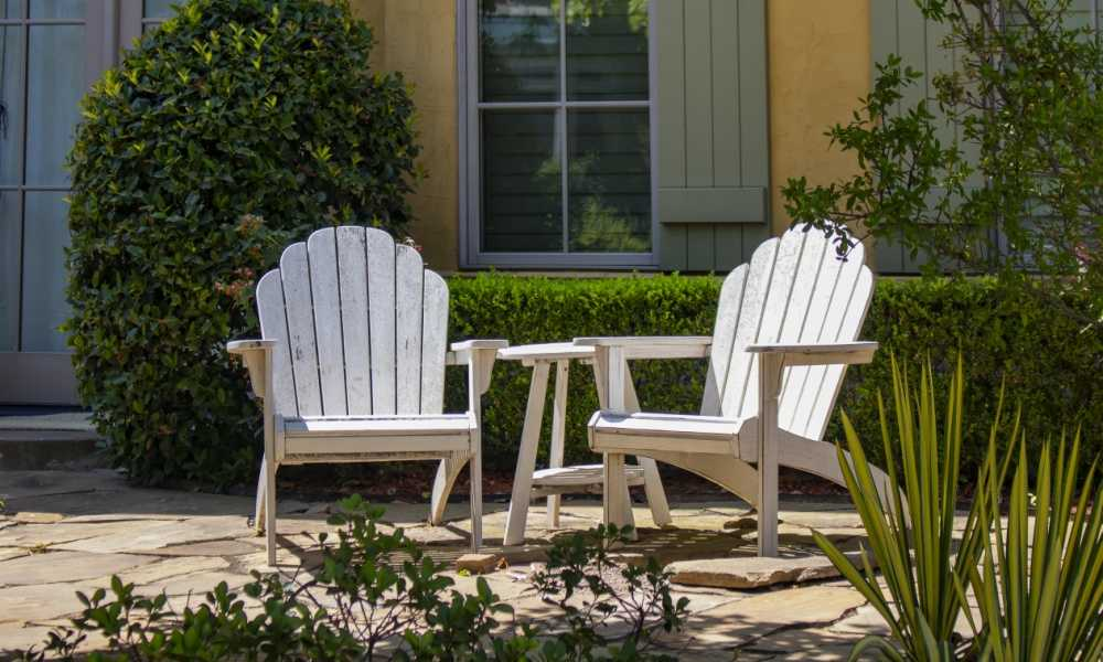 Montana Woodworks Adirondack Chair Review