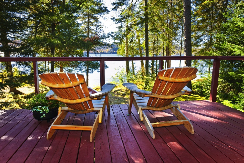 Best All Weather Adirondack Chairs