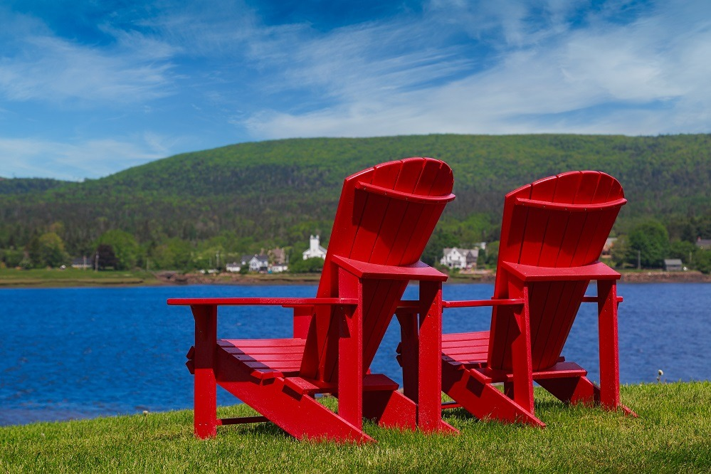 Best Outdoor Adirondack Chairs