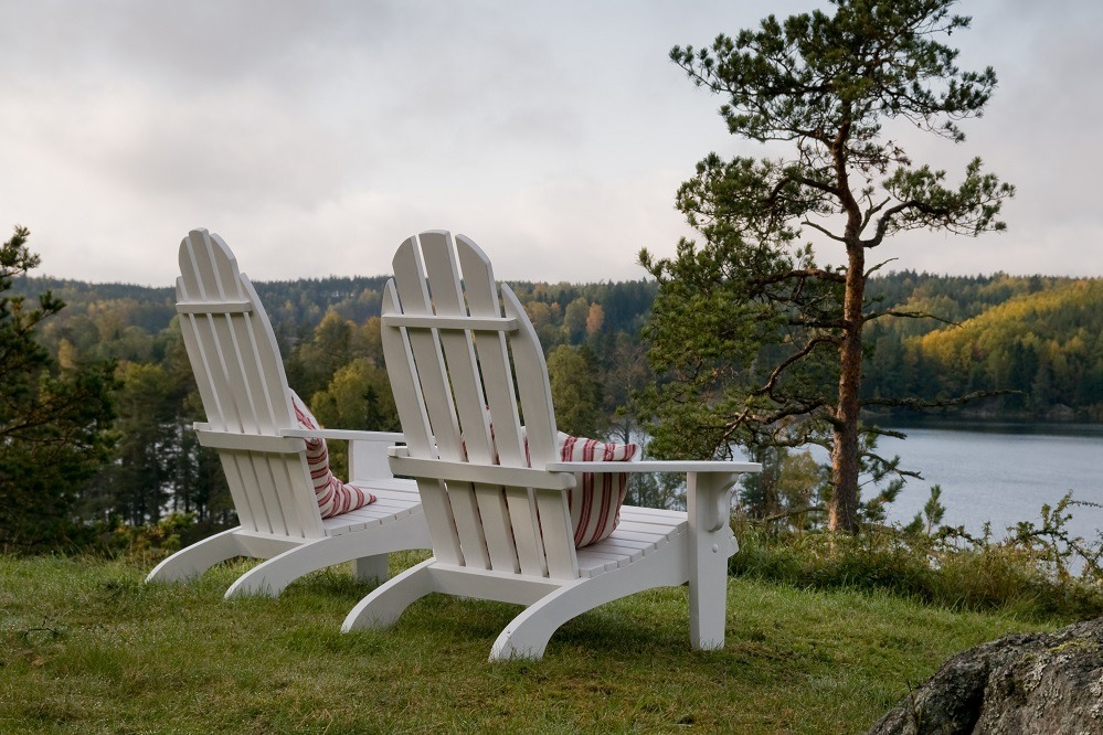 Polywood Classic Outdoor Adirondack Chair Review