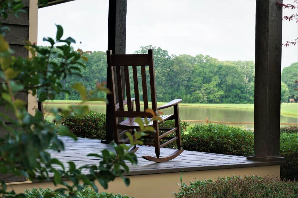 Best Front Porch Rocking Chairs
