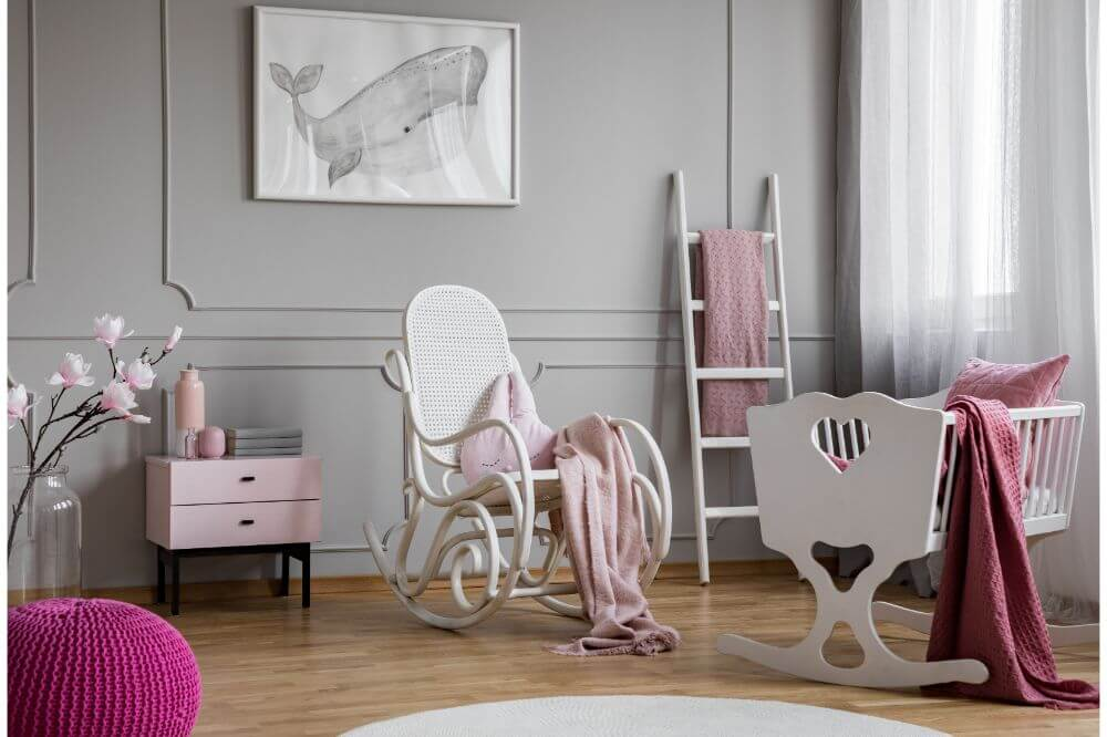 Best Rocking Chair for a Nursery