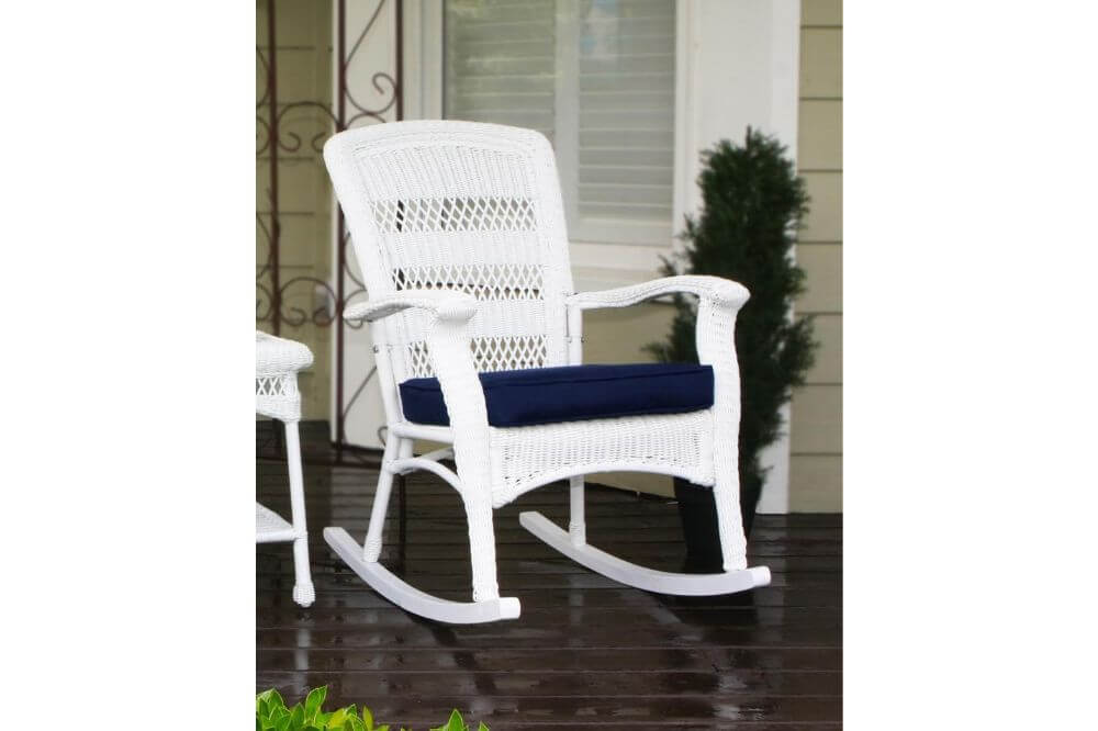 Portside Plantation Rocking Chair Set